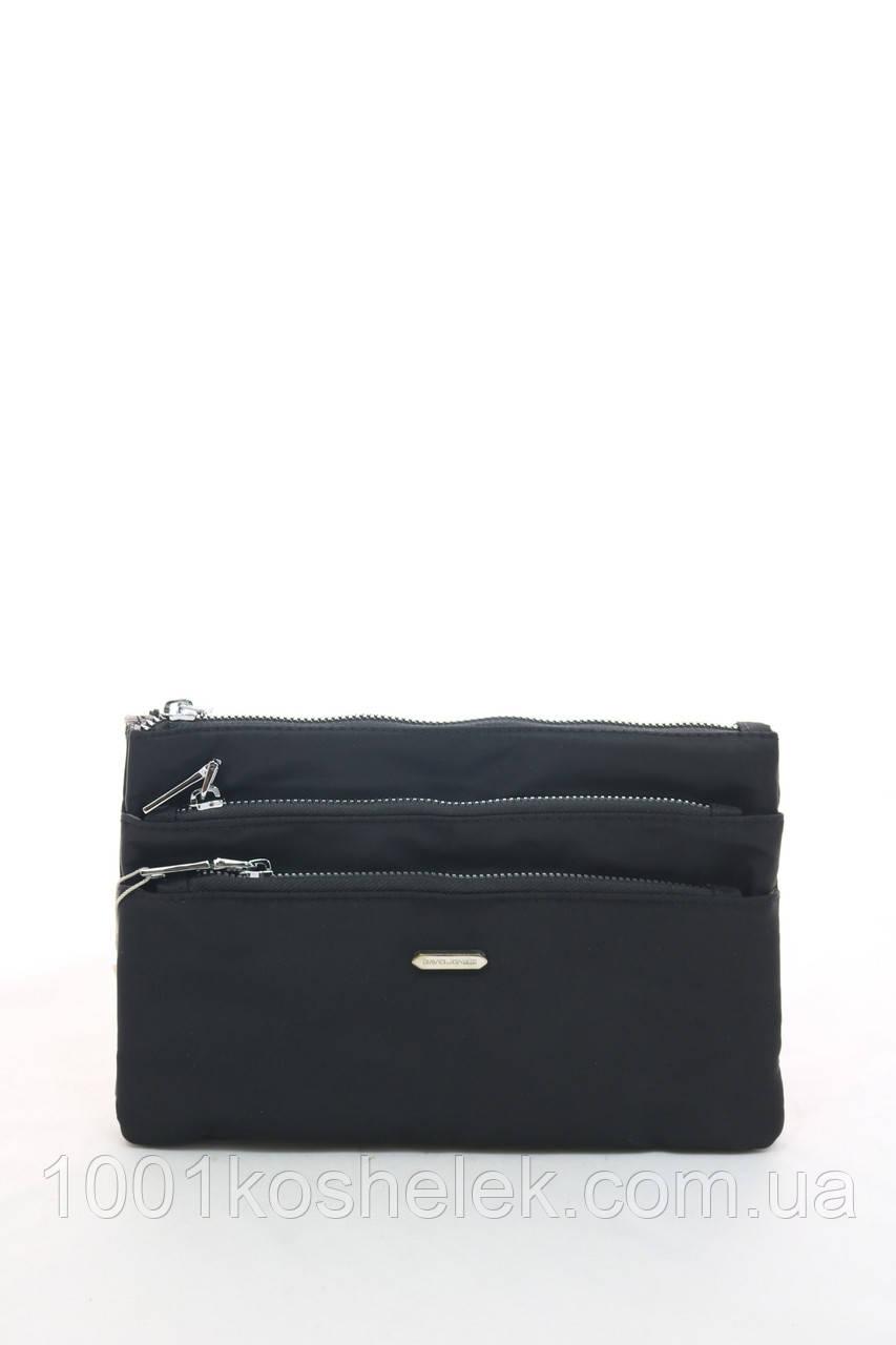 Клатч David Jones 5992-1 Black