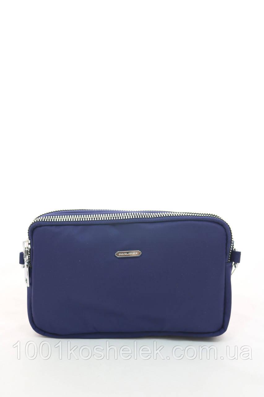 Клатч David Jones 5992-2 D. Blue