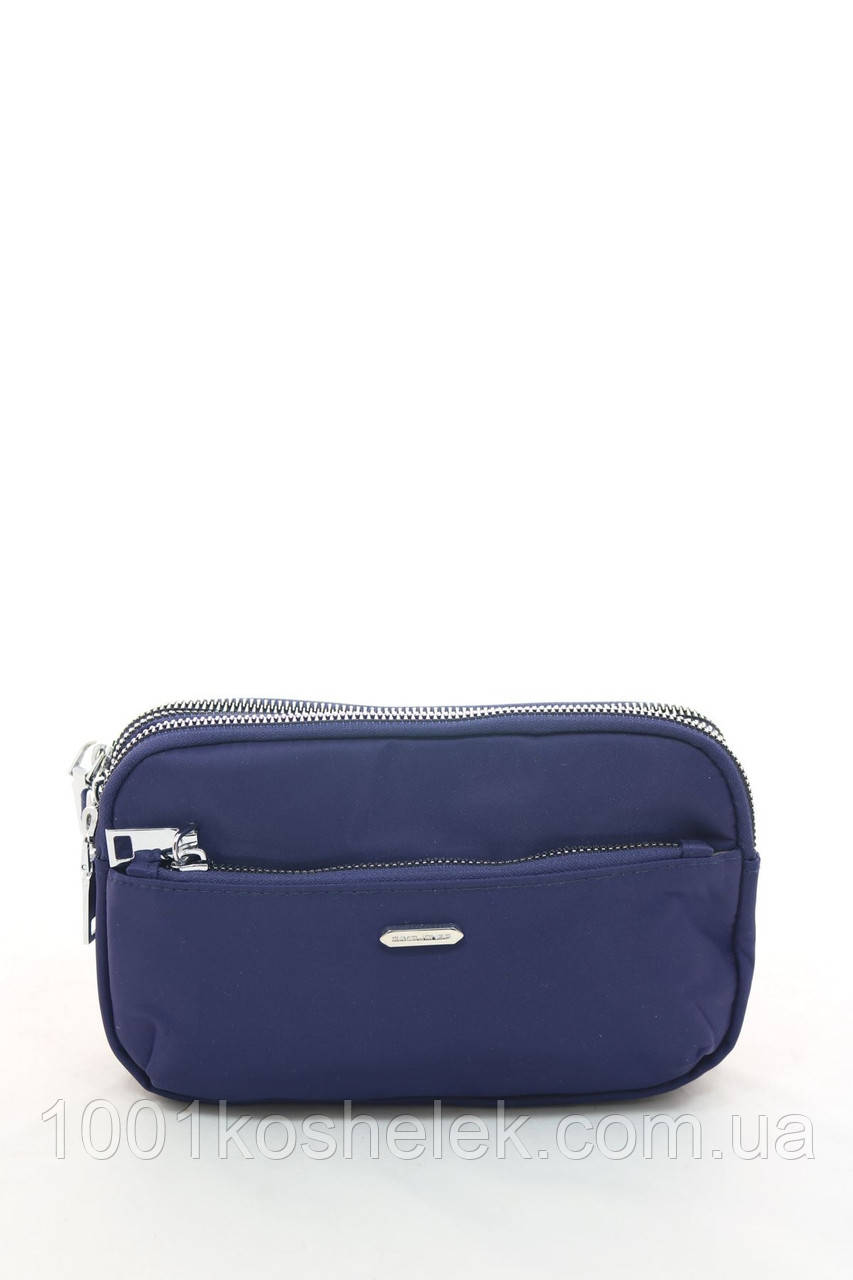 Клатч David Jones 5992-3 D.Blue