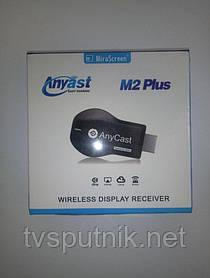 Медиаплеер AnyCast M2Plus