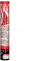 Пневмохлопавка СМ003 з сердечками (30 см.)