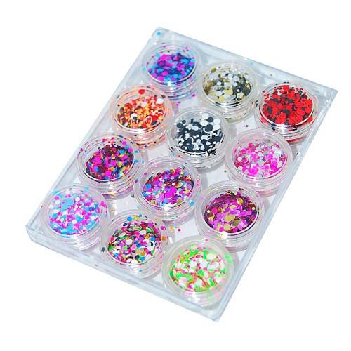 Элементы декора для ногтей