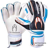 Вратарские перчатки HO Soccer One Flat (051.0021)