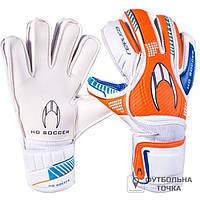 Вратарские перчатки HO Soccer Replica Aquagrip (051.0002)