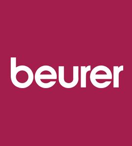 Продукция ТМ BEURER