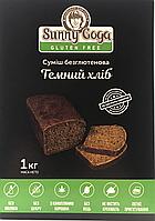 """Безглютеновая смесь """"Темный хлеб"""" 1 кг"""
