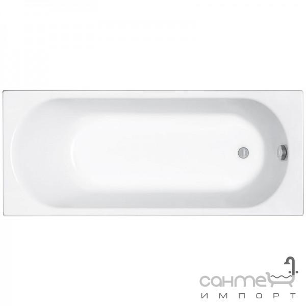 Ванны Kolo Акриловая прямоугольная ванна KOLO Opal Plus 170 (без ножек)
