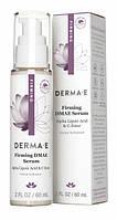Derma E, сыворотка для лица (60 мл), DMAE, Alpha Lipoic Acid, C-Ester