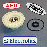 """Маточина """"40714309671"""" (Польща - ліва різьба) для пральної машини Electrolux і Zanussi (6203-zz)"""