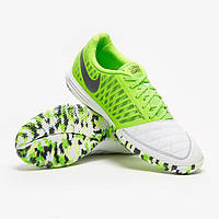 Футзалки Nike Lunargato II IC Electric Green