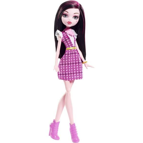 Monster High  Дракулаура Draculaura Doll