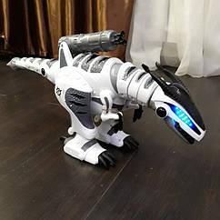 Робот Динозавр К9 интерактивный на радиоуправлении 68см