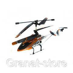 Р/У Вертолет 859 B (Оранжевый)