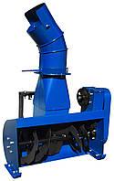 Снегоуборщик «Zirka-61 и аналоги» (ременной привод, ширина захвата 68 см, высота снега до 20 см)