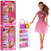 Кукла Defa Lucy Модница с аксессуарами 8316