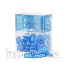 Силіконові пікселі Pixie Crew синій (PXP-01-11)