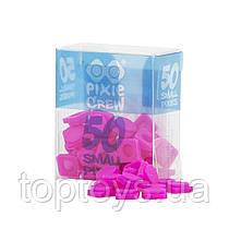 Силіконові пікселі Pixie Crew пурпурний (PXP-01-15)