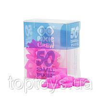 Силіконові пікселі Pixie Crew неоновий рожевий (PXP-01-16)