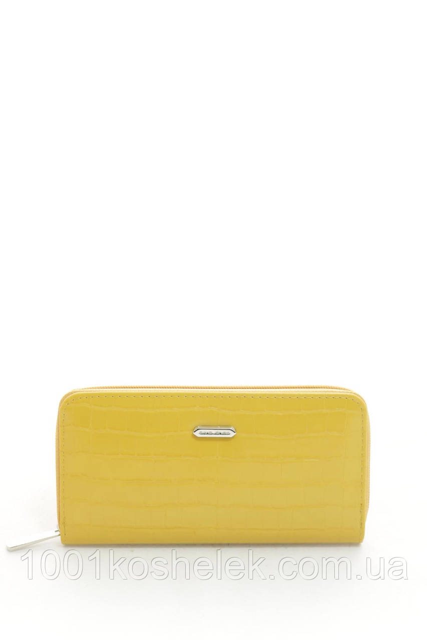 Кошелек David Jones P085-510 Yellow