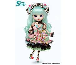 Кукла Pullip Alice du Jardin Mint 2012 Пуллип Алиса мятная в саду