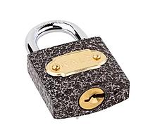 KALE навесной замок 30 мм 3 ключа