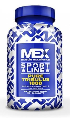 MEX Pure Tribulus 1000 90 tabs