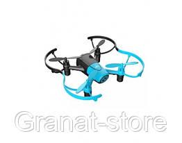 Квадрокоптер K900W (Голубой)