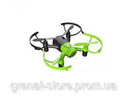 Квадрокоптер K900W (Зеленый)