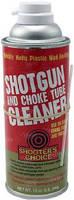 Средство для чистки гладкоствольных ружей и чоков Shotgun / Choke Ventco Shooters Choice Tube Cleaner 12 oz (1568.08.04)