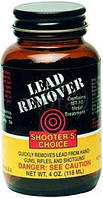 Средство для отчистки ствола от свинца Ventco Shooters Choise Lead Remover 4 oz  (1568.08.12)