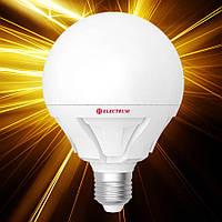 Светодиодная лампа ELECTRUM D95 15W E27 4000 PA LG-24