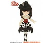 Кукла Pullip Alura 2015 Пуллип Алура коллекционная кукла Алюра цирковая