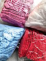 Одноразовые шапочки Одуванчик 100 шт в уп (для клиента)