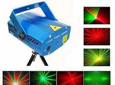 Лазерний проектор Laser 6 in 1 (90493)