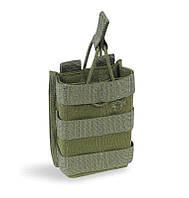 Подсумок TASMANIAN TIGER TT SGL Mag Pouch BEL HK417 black/olive/khaki (TT 7700.040)
