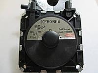Прессостат KFH 090-E (29/50 Pa) Zoom, Solly, Expert, Termall, Nobel, Rens, Rocterm, Boiler, Weller, Гелиос