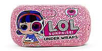 Кукла LOL Капсула 1 волна Декодер L. O. L. MGA Decoder Under Wraps MGA Enter