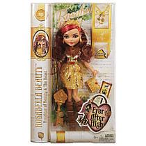 Кукла Эвер Афтер Хай Розабелла Бьюти Rosabella Beauty Ever After High 1 волна лялька евер Розабела