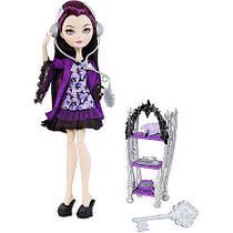 Кукла Рейвен Квин Пижамная вечеринка Raven Queen Getting Fairest