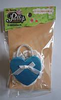Сумочка голубая для куклы Блайз, Пуллип в стиле лолита Gothic Lolita Bag Blue Jun Planning Outfit Sets Pullip