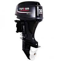 Подвесной лодочный мотор Parsun T30 FWS