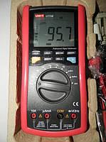 Измерительный прибор Цифровой мультиметр тестер UNI-T UT70B Цифровой мультиметр Измерение постоянного тока