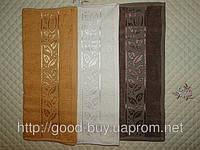 Набор из 3 бамбуковых полотенец Cestepe  3шт: 40х60 Tурция