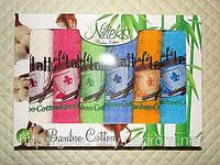 Комплект полотенец Nilters бамбук  кухня 6шт 40х60 Tурция  pr-93