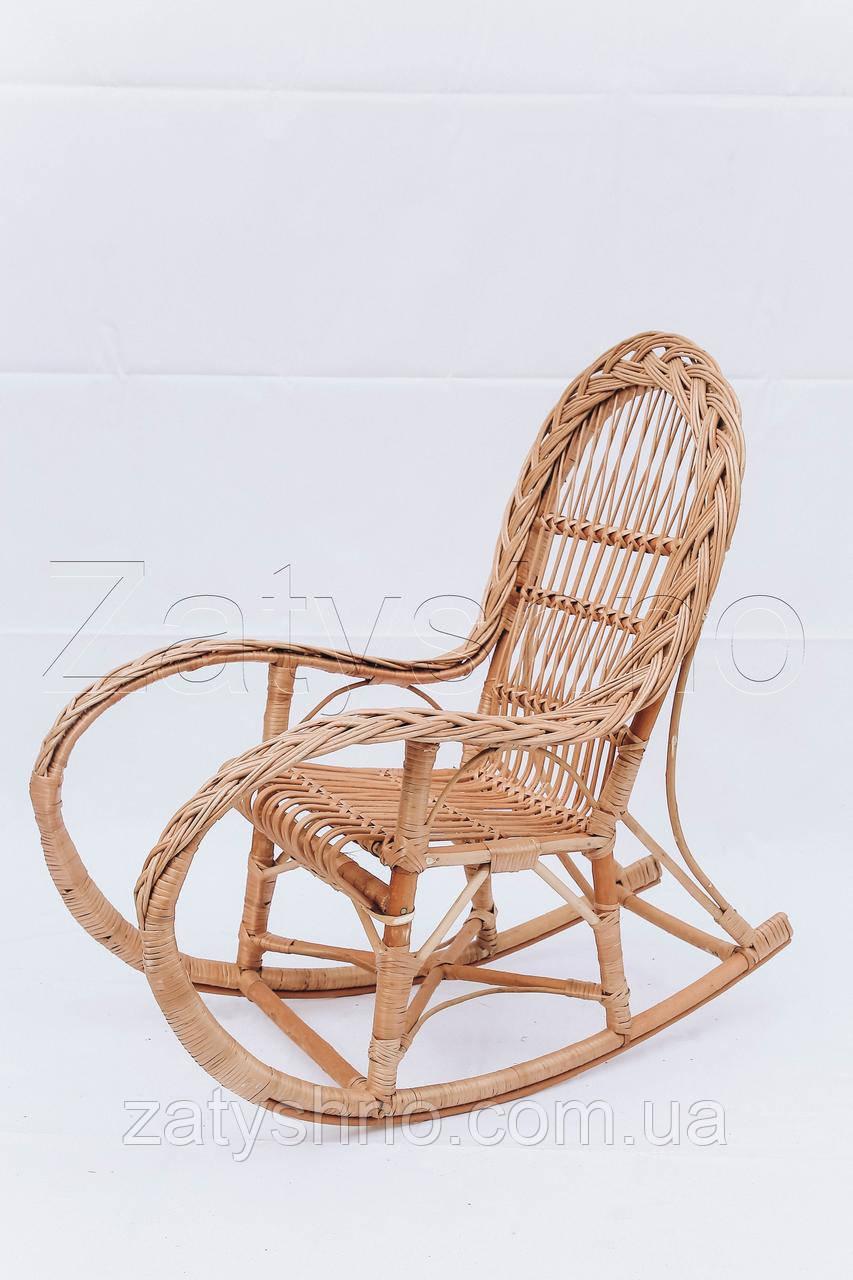 Кресло качалка деревянное | Кресло-качалка плетеное | кресло качалка для дачи