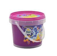 "Лизун-антистресс ""Mr. Boo: Neon"", 500 г (фиолетовый) 80048"