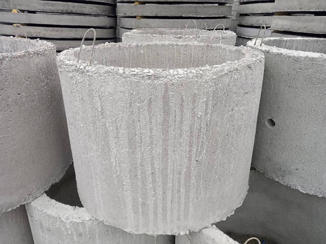 бетона кс