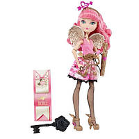 Кукла Ever After High Купидон  из серии Базовые куклы