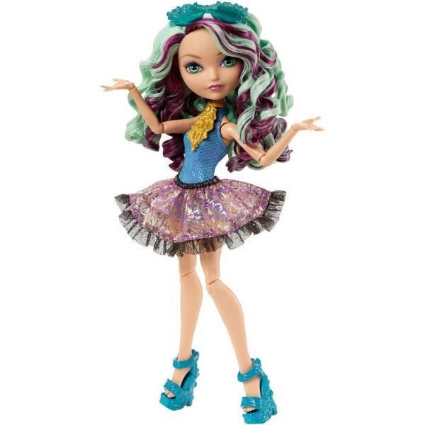 Кукла Ever After High Мэделин Хэттер из серии Зеркальный Пляж
