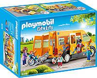 Playmobil Школьный автобус Playmobil School Bus